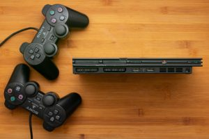 PlayBerry2 – Playstation 2 Arcade Mediacenter